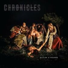 Declan ORourke - Chronicles of The Great Irish Famine [CD]
