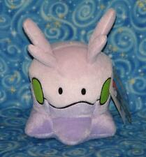 Goomy Pokemon Plush Doll Stuffed Toy Official Release Tomy USA New with Tags