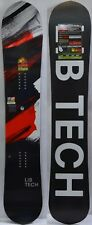 '17 / '18 Lib Tech Swiss Knife FP Men's Snowboard - 158 cm *NEW*