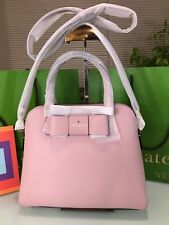 Kate Spade Robinson Street Maise Satchel Dusty Pink Granite