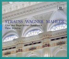 CD de musique instrumentaux Richard Wagner