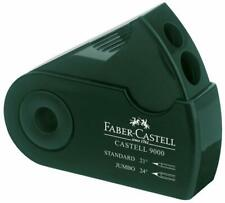 Faber-Castell 9000 Double-Hole Pencil Sharpener