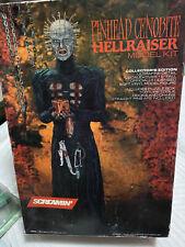 Pin Head Cenobite Hellraiser Model Kit 1989