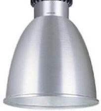 """Lightolier Pendalyte 416SR 6.5"""" Satin Aluminum Reflector Only"""
