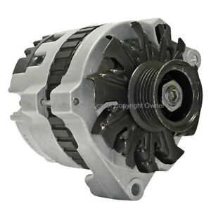 Alternator-New Quality-Built 8118607N