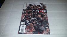 X-Force # 20 (2009, Marvel) 1st Print