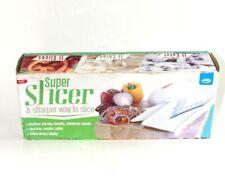 JML super slicer cuts chips slices Unopened Cooking Kitchen help OS