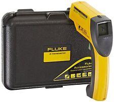 Fluke 63 Handheld Mini IR Infrared Thermometer, -32 to 545°C (-25 to 999°F)