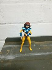 Marvel Legends 90's Jim Lee Jean Grey Phoenix Rocket Raccoon BAF Series