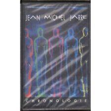 Jean Michel Jarre MC7 Chronologie Nuova Sigillata 0731451937347