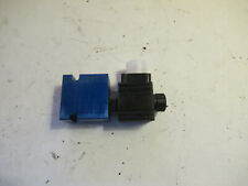 NEW WATERMAN 704109 COIL 12 VDC WITH BLOCK 118202-02