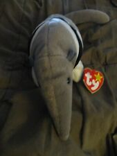 Ants the Ant Eater Ty retired original beanie babies rare 1997 Nwt