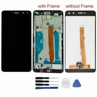 LCD Display Touchscreen Glas Bildschirm Für Huawei Y5 Y6 2017 Nova Young 4G LTE