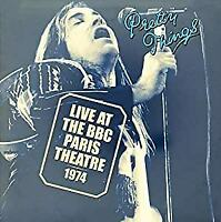 The Pretty Things - Live At The BBC Paris Theatre (NEW VINYL LP)