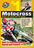 Motocross Skills How To for Vets DVD #1 by Gary Semics