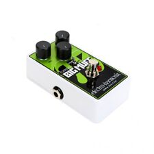 Electro Harmonix Nano Bass Big Muff Pi Distortion / Sustainer Pedal for Bass