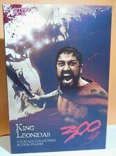 King Leonidas 1/6 Scale Collectible Action Figure 300 Re Leonida SA0030 Star Ace