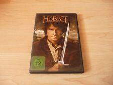 DVD Der Hobbit - Eine unerwartete Reise - 2012/2013