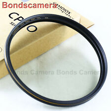 Camdiox 58mm CPRO Ultra Slim MC CPL Polarizing Filter for Canon Nikon Sigma Sony