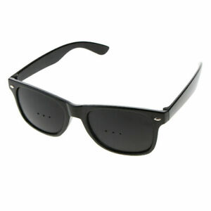 Anti-Fatigue Vision Care Eyesight Improve Pinhole Glasses Hole EYE Glasses 3