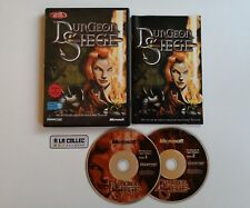 Dungeon Siege | Jeu PC | Version VF