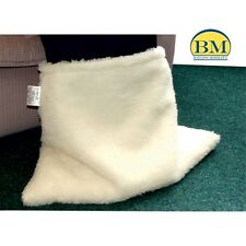 Woolpile Footmuff - Foot Warmer - Disability And Mobility Aids