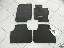 Genuine Honda Carpet Mats Accord 4DR Saloon and 5DR Tourer Auto 2002-2007