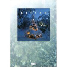Kitaro - Peace on Earth (2003, DVD) NEW DVD