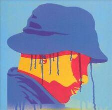 Turn the Dark Off by Howie B (CD, Polydor) Big Beat Maestro/DJ Producer ala Eno