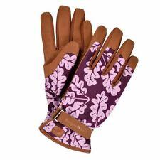 Burgon & Ball Love the Glove - Plum M/L
