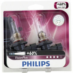 Philips High Beam Headlight Bulb for Honda Accord Accord Crosstour Civic ml