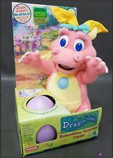 New! Vtg. 1999 Hasbro Playskool Dragon Tales Babysitting Surprise Cassie