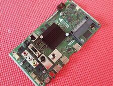 "MAIN BOARD FOR TOSHIBA 55U6863DB 55"" LED TV 17MB130S SCREEN: LSC550FN11-707"