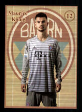 Autogrammkartensatz Bayern München 2011-12 27 Karten Original Sign 2946