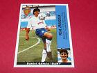DANIEL GARCIA DANI REAL ZARAGOZA PANINI LIGA 95-96 ESPANA 1995-1996 FOOTBALL
