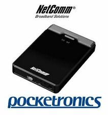 NetComm Computer Modem-Router Combos