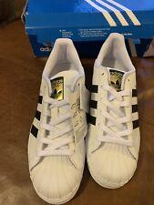Zapatillas Adidas Originales Superstar J Entrenador Zapatos para mujer FU7712