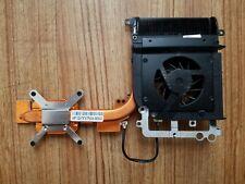 HP DV9000 Fan and Heatsink 3DAT9TATP203A - 438606-001
