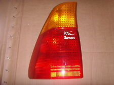 BMW X5 (E53) OUTER REAR LIGHT CLUSTER N/S  (LEFT)  63217158391 (USA SPEC)
