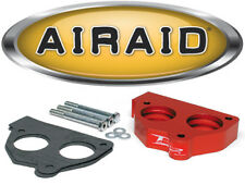 AIRAID 200-540 PowerAid Throttle Body TBI Spacer 87-95 Chevy GMC 1500 1500 5.7L