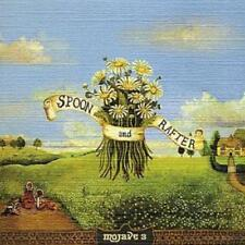 Mojave 3 - Spoon and Rafter [New & Sealed] Digipack CD