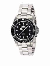 Invicta Men's 40mm Pro Diver Automatic Stainless Steel Bracelet Watch