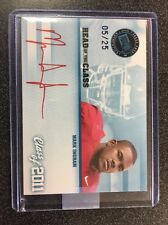 2011 Mark Ingram 5/25 Class of 2011 RC Auto Press Pass B3