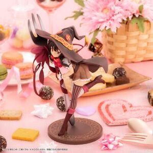KonoSuba figure Megumin Ichiban Kuji A milk chocolate ver. BANDAI