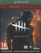 DEAD BY DAYLIGHT SPECIAL EDITION (ITA)