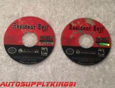 Videogiochi Capcom per Nintendo GameCube Resident Evil