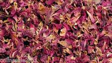 Rose Flower Petals 100g Sun Dried Edible Natural Gulab Soap Food Free Ship