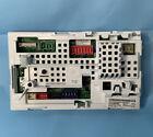 Whirlpool Washer Electronic Control Board W10634026 photo