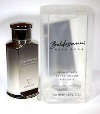 Baldessarini Hugo Boss 1.7oz/50ml Rechargeable Edc Spray For Men New In Box