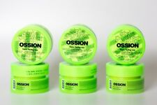 OSSION 2x matte Styling Wax Strong Holding Effect 100 Ml